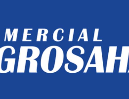 Comercial Agrosahagún se une a nuestra Red de confianza