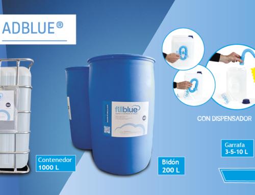 En CAP. ALLIANCE contamos con la solución ecológica de combustibles para vuestras máquinas