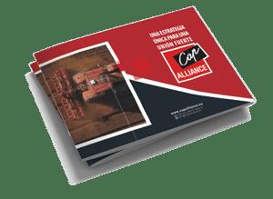 Catálogo 2020 CAP. Alliance