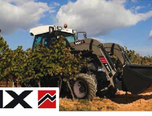 Encuesta de opinión coordinada por MX para los agricultores europeos