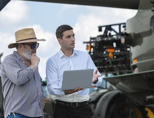 La venta de tractores no consigue recuperar las cifras