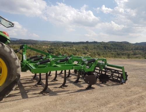 El mercado de maquinaria agrícola resurge tras la crisis COVID