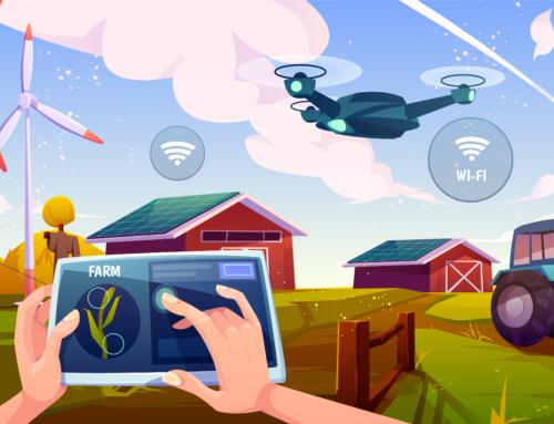 Agricultura 4.0: Un sector en cambio tecnológico
